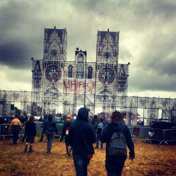 Retour du Hellfest