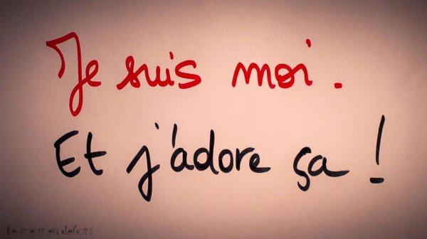 Ho que oui :)