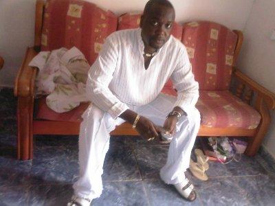 Mon beau père