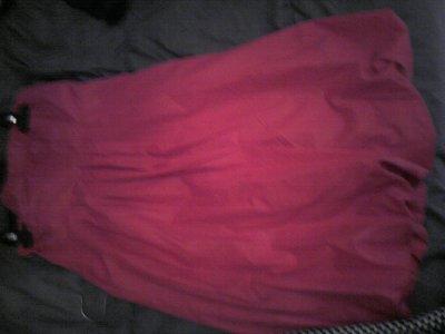 ma robe de soiré