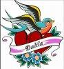 DalilaBleue1986