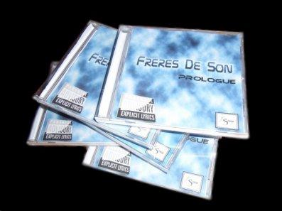 street cd prologue