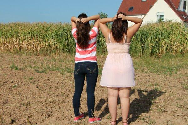 Il y a des amis qui mènent à la ruine, il y en a qui sont plus chers qu'un frère. ♥