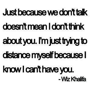 A great citation from Wiz Khalifa.   Blogue de ThingsCouldBeWorst