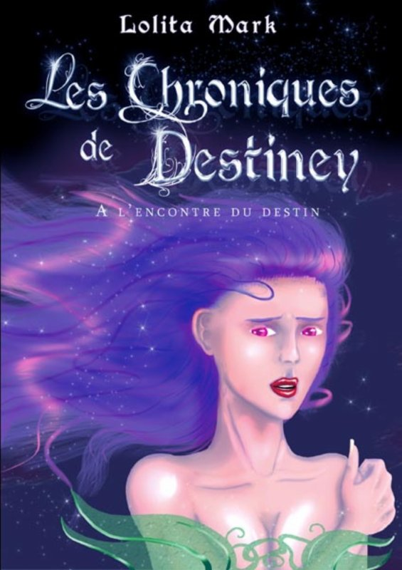 Bienvenue sur le blog officiel du roman A l'encontre du destin