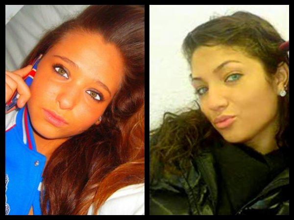 Tatiana VS Polina