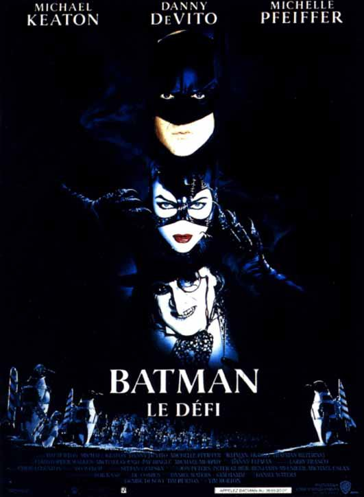 Batman le défi