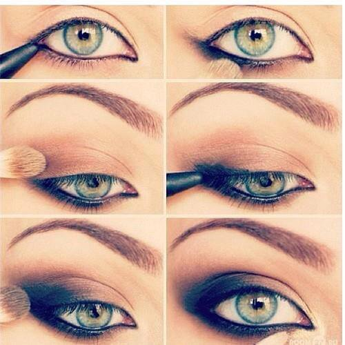 Tutoriel makeup !
