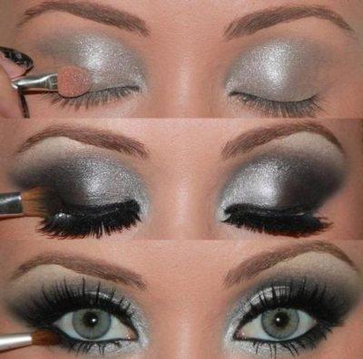 Tutoriel Makeup de soirée !