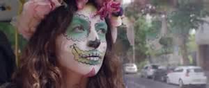 ¡ Halloween ! / Idée de Makeup