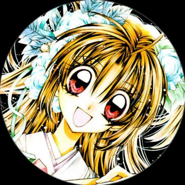 ♡ Shojo manga/anime romance ♡