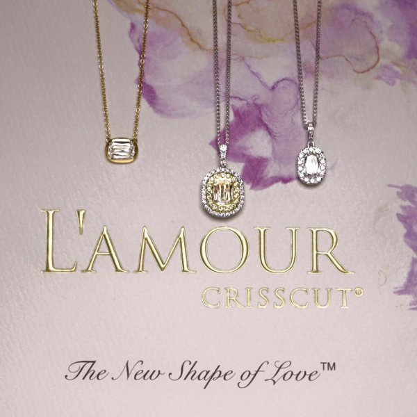 New L'amour Crisscut Collections