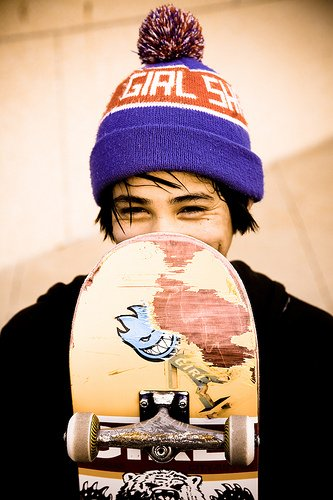Sean Malto , The Best Skateboarder I've ever seen !