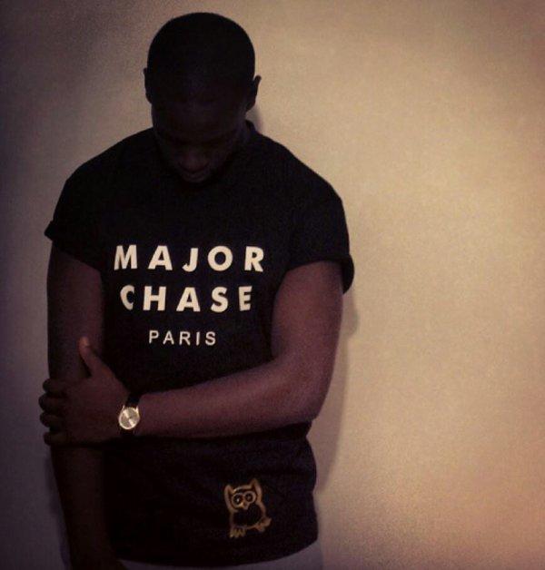#Major Chase