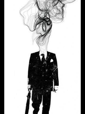 Fume avant que la vie ne te fume !!!! ;)