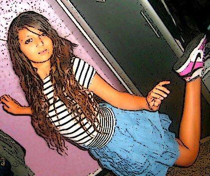 Houuda_Elise ♥