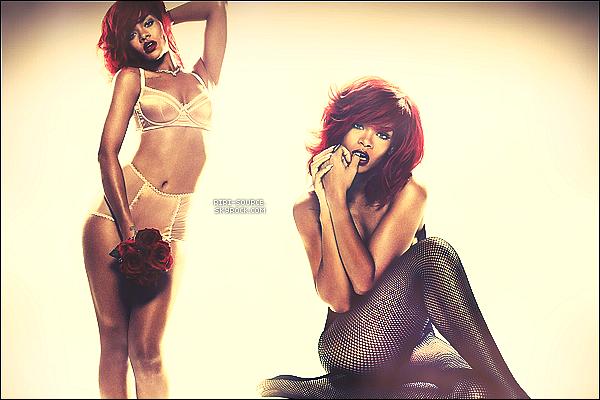 - RIRISOURCE ●  _______________ Ta nouvelle source pour suivre l'actu de Rihanna Fenty . -