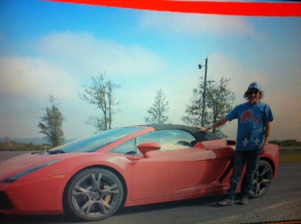 Ma Lamborghini