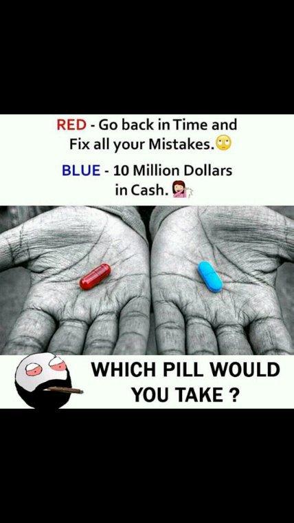 Le choice difficile