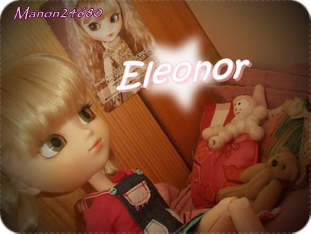 My fourth Pullip  ~♥~