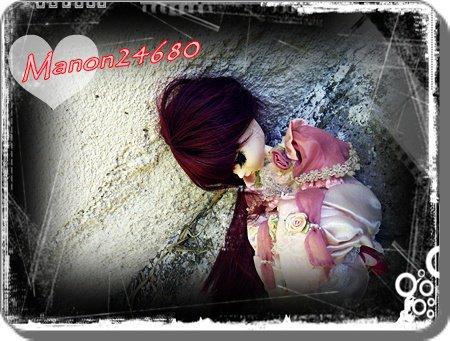 Une princesse perdut au fils des années ... ♥