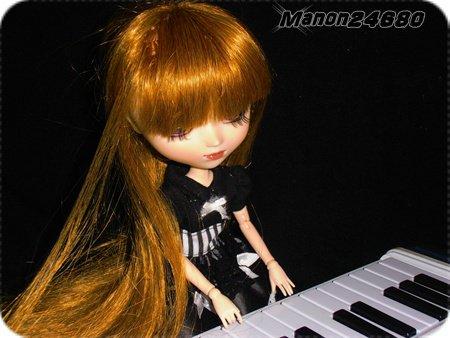 ♥ Claire et le Piano ♥