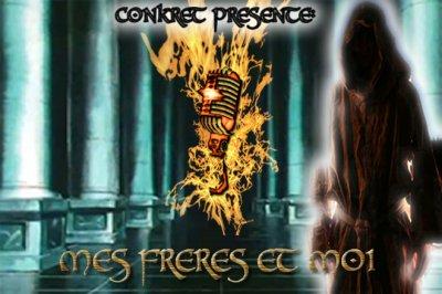 """Retrouver ma Mixtape """"Mes Freres et Moi"""" sur le site Rap-Indé"""