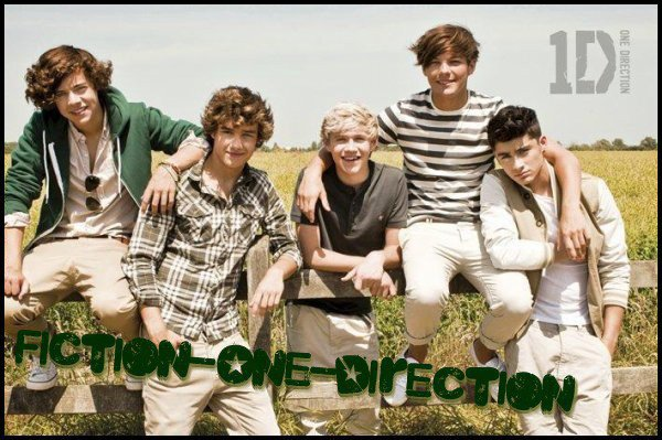 Fiction-One-Direction: Ce qui est dure dans la vie c'est d'y vivre