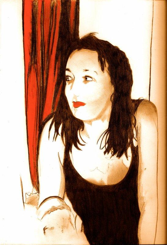 Portrait douceur
