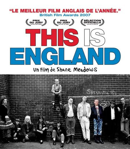 *This is England Shane Meadows, 2006. *