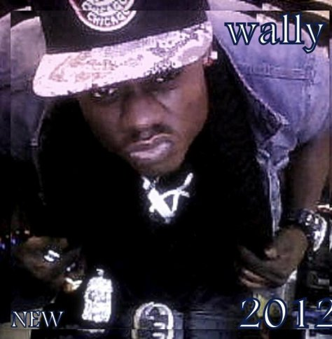 brand new -wally- 2012 ( by Y.P) (2012)