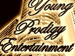 young prodigy /  brand new young prodigy-Y.P.M ( young prodigy money) (2012)