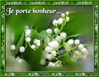 * * Bon 1er Mai à tous !!!  * *
