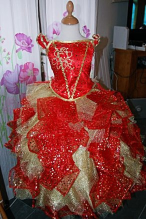 les robes que jaime :)