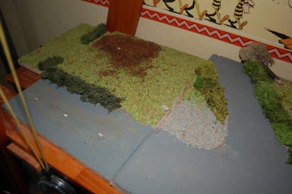 Mes dioramas 1 87