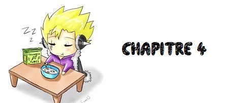 Chapitre 4 : la déclaration ♥