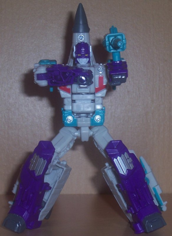 DREADWIND - POWER OF THE PRIMES - DELUXE CLASS