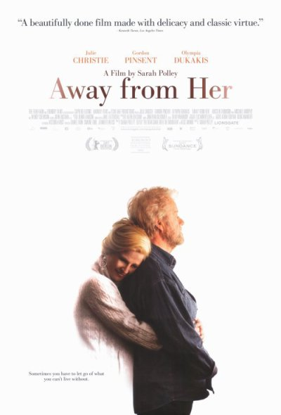 NEW YORK FILM CRITICS 2007 Loin d'elle