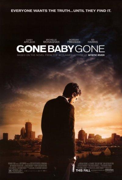 NEW YORK FILM CRITICS 2007 Gone Baby Gone