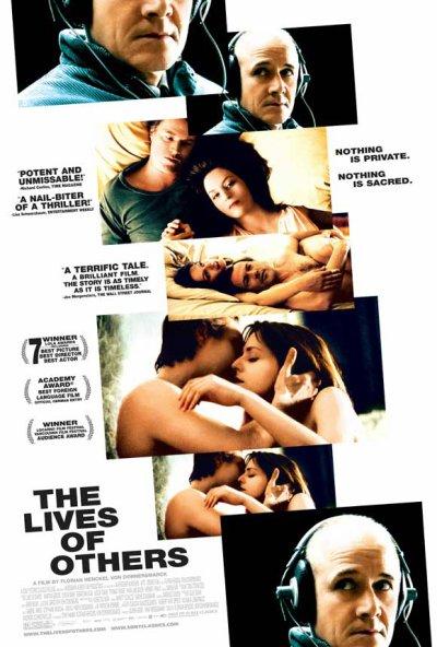 NEW YORK FILM CRITICS 2007 La vie des autres