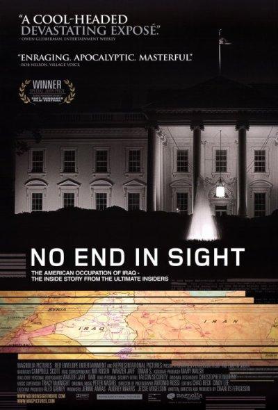 NEW YORK FILM CRIITCS 2007 Irak, de la dictature au chaos