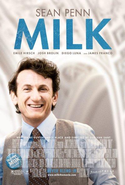 NEW YORK FILM CRITICS 2008 Harvey Milk