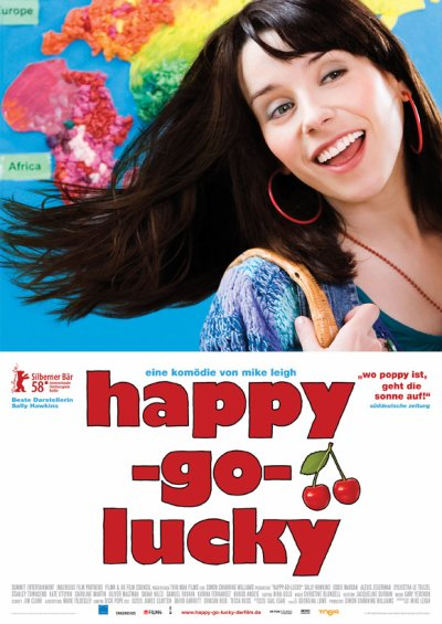 NEW YORK FILM CRITICS 2008 Be Happy
