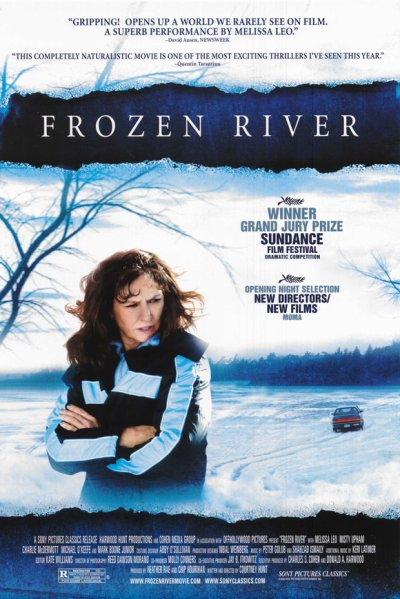 NEW YORK FILM CRITICS 2008 Frozen River