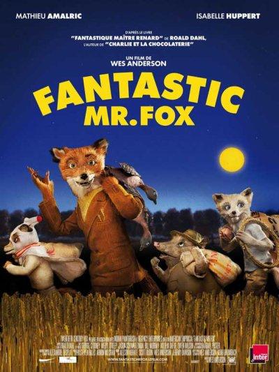 NEW YORK FILM CRIITCS 2009 Fantastic Mr. Fox
