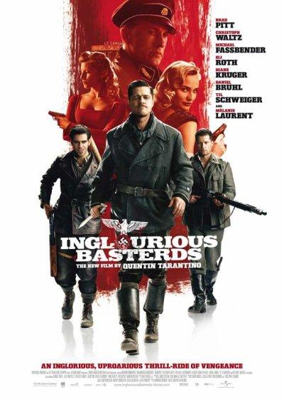 NEW YORK FILM CRITICS 2009 Inglourious Basterds