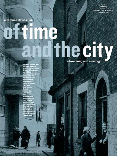 NEW YORK FILM CRITICS 2009 Of Time and the City