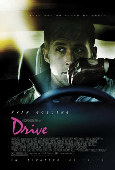 NEW YORK FILM CRITICS 2011 Drive