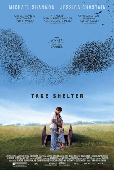 NEW YORK FILM CRITICS 2011 Take Shelter