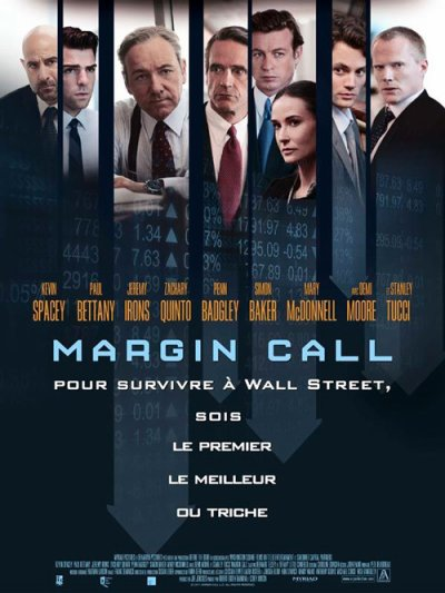 NEW YORK FILM CRIITCS 2011 Margin Call
